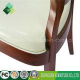 일본식 둥근 뒤 판매를 위한 의자에 의하여 이용되는 연회 의자
