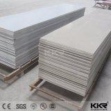 Grosse Platte-weißer künstlicher Steinfester acrylsauerlageplan