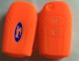 Le véhicule de gel de Sy06-01-012 Silca introduit la couverture de clé de silicones d'interpréteur de commandes interactif