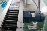 Машина для прикрепления этикеток горизонтальной дороги пробок автоматическая с фидером