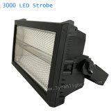 Forte d'effet stroboscopique 3000 Vente chaude lumière stroboscopique