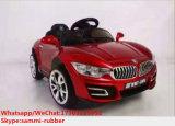 Passeio de bebé em brinquedos para crianças eléctrico carro com controle Remont