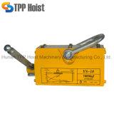 Lifter силы 1000kg Pml магнитный с постоянным полным усилием