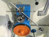 Feine Aluminiumdrahtziehen-Maschine 1