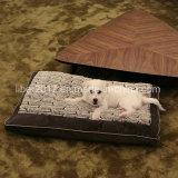 Fábrica que rellena el colchón del perro de la espuma de la memoria de las bases del perro de animal doméstico