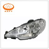 Peugeot 206 (087276)のための良質LEDヘッドランプ