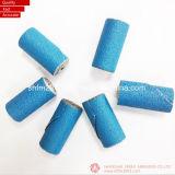 """3/8"""" X 1"""" x 1/8"""" конические рулоны картриджа Бонд полимера из оксида алюминия"""