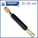 Распорки газа пробки цилиндра Lockable при двойные вилки используемые для медицинской кровати