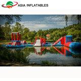 Надувные Аквапарк для озера