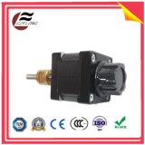 Revisão de CC de alta qualidade/recentragem/servo motor para máquinas CNC
