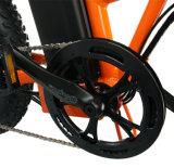 Bicicletta grassa piegante elettrica della bici di Ebike di vendita diretta della fabbrica di buona qualità, Pedelec grasso ad un prezzo basso