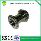 Precisie Auminum/Roestvrij staal/Messing/de Plastic Snelle CNC van de Hardware van het Prototype Delen van Machines