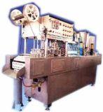 Máquina de Llenado y Sellado automático