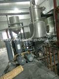 Carregador do funil do vácuo para a linha de produção isolada do fio do cabo do PVC
