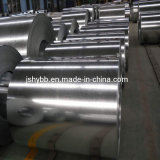 Estoque principal bobina de aço galvanizada com pacote fino