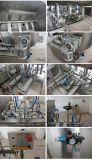 Pasta do pistão e máquina de enchimento do líquido com mistura para o petróleo (GT2T-2G)