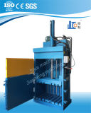 Prensa de embalaje hidráulica de la máquina Vms40-11075 para el papel usado de la cartulina y del cartón y