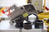 Llave inglesa de torque material del cassette del hexágono de la aleación de aluminio