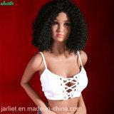 Boneca grande do sexo do silicone dos Boobs para a boneca artificial Jl165-A54 Moaning Screaming do amor dos homens 165cm