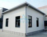 중국 살아있는 가정 공급자를 위한 경제적인 Prefabricated 호화스러운 가벼운 강철 별장