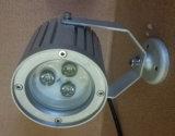 Het Binnen LEIDENE van de manier 9W IP65 Licht van de Vlek (sls-22)