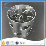 SS316L Metalhülle schellt Aufsatz-Verpackung für abkühlende Spalte