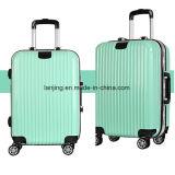 Bw1-165軽量アルミニウムトロリー荷物のマグネシウムの合金のスーツケース