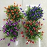 Piante e fiori di plastica artificiali di piccole piante Gu201702 dei bonsai