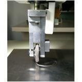 Formato de flores de corte ultra-máquina de soldar de Roda