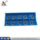 판매 Rdkt10t3 강철/Staniless 강철을%s 둥근 탄화물 삽입에