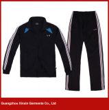 El uniforme escolar de la buena calidad de la venta al por mayor de la fábrica de Guangzhou arropa el fabricante para los deportes (U26)