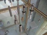 Componente del CNC de la precisión y pieza que trabaja a máquina del CNC