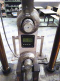 ウォーターバッグ(DL-W)の重量を量ることのための200t無線力量計