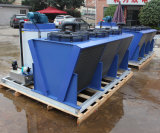 Super calidad nuevos Ce Ice maker máquina con Service