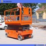 Sjyz0.23-12 China Hersteller für 12m Selbstmobile Scissor Aufzug-Tisch mit Cer ISO