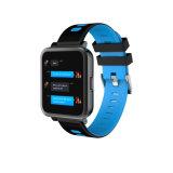 Sn10 Reloj inteligente Mtk2502 Notificador de sincronización de música Bluetooth