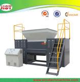 산업 마분지 홈 플라스틱 의학 잉크 카트리지 폐기물 슈레더 기계