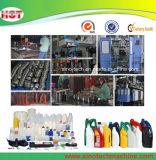 Máquina de moldeo por soplado de botellas de plástico/máquina extrusora/máquina de moldeo por soplado extrusión
