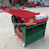 La maquinaria agrícola y para la trilla de maíz pelado los bombardeos de la máquina para la venta