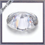 Def China Moissanite/Super Witte Fabriek Moissanite