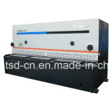Machine de cisaillement de la guillotine (QC11Y-6X4000)