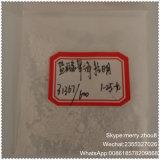 Clorhidrato sin procesar farmacéutico de Diphenhydramine del polvo para el tratamiento de alérgico