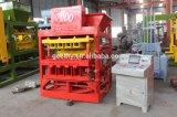 Entièrement automatique logo Eco Master 7000 Plus d'Interverrouillage brique En argile Making Machine