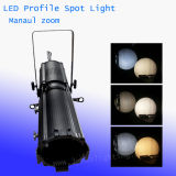 Perfil de alta potencia 300W de luz LED Studio