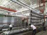 OEM Bouwmateriaal Alu/het Profiel van de Uitdrijving van het Aluminium