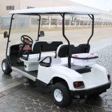 Carrello di golf poco costoso rassicurante di qualità da vendere il fornitore di automobile in Zhejiang