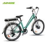 """26 """"女性のための*1.95 Kendaのタイヤの電気バイク"""