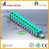 Secadora del catalizador de alta temperatura de la serie del Ds