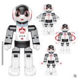 最上質の電気ダンスのロボット子供のスマートなおもちゃS002