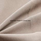 Ткань взгляда 2018 оптовых продаж Linen для крышки софы